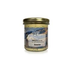 Zilte oogst mayonaise zeewier (280 ml)