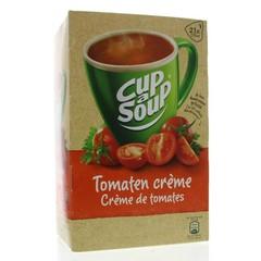 Cup A Soup Tomaten creme soep (21 zakjes)