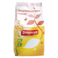 Zonnatura Druivensuiker (500 gram)