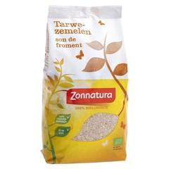 Zonnatura Tarwezemelen (200 gram)