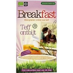 Joannusmolen Breakfast teff ontbijt (300 gram)