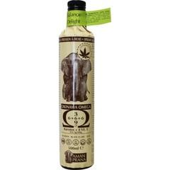 Amanprana Balance delight okinawa hennepolie extra vierge (500 ml)