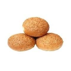 Bezgluten Hamburgerbroodjes (200 gram)
