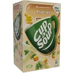 Cup A Soup Aspergesoep (21 zakjes)