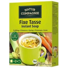 Natur Compagnie 1 Kop soep lente (2 stuks)