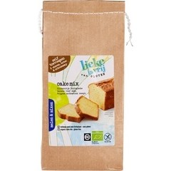 Lieke Is Vrij Cake mix (450 gram)