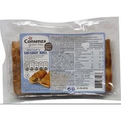 Consenza Saucijzenbroodjes (180 gram)