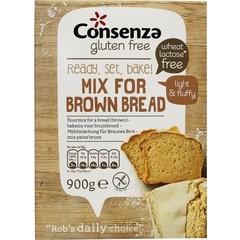 Consenza Meel voor bruinbrood (900 gram)