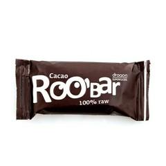 Roo Bar Cacao 100% raw (50 gram)