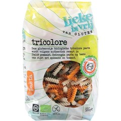Lieke Is Vrij Tricolore (500 gram)