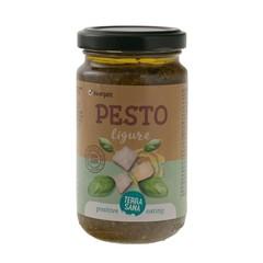 Terrasana Pesto ligure (180 gram)
