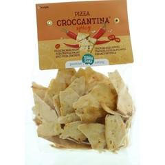Terrasana Pizza croccantina pikant (200 gram)