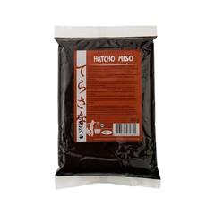 Terrasana Hatcho miso (soja) ongepasteuriseerd (400 gram)