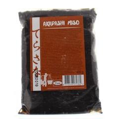 Terrasana Akadashi miso (witte rijst) (400 gram)