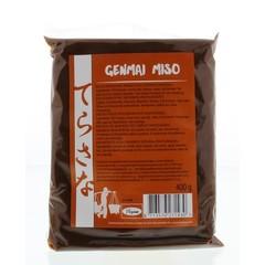 Terrasana Genmai miso (400 gram)