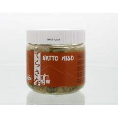 Terrasana Natto miso zoet (300 gram)