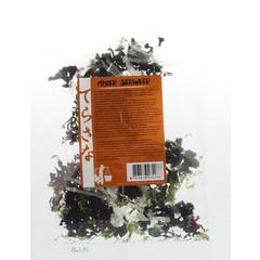 Terrasana Gemengde zeewier salade (10 gram)