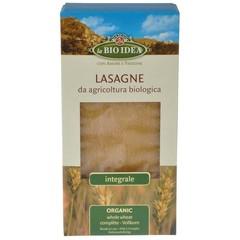 Bioidea Lasagne volkoren (250 gram)
