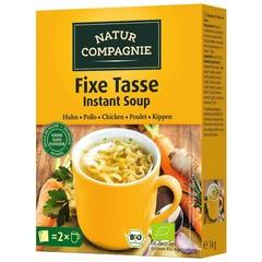 Natur Compagnie Instant soup kip (34 gram)