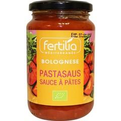 Fertilia Pastasaus bolognese (350 gram)