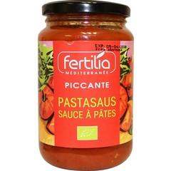 Fertilia Pastasaus piccante (350 gram)