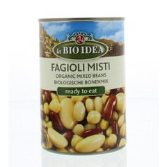 Bioidea Bonen mix (400 gram)