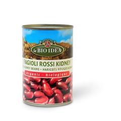 Bioidea Rode kidneybonen (400 gram)
