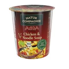Natur Compagnie Cupnoodles kip (55 gram)