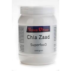 Nova Vitae Chia zaad (1 kilogram)