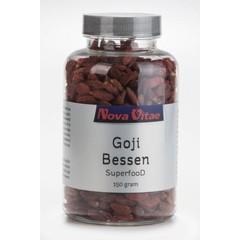 Nova Vitae Goji bessen (150 gram)