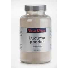 Nova Vitae Lucuma poeder (200 gram)
