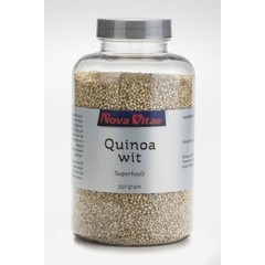 Nova Vitae Quinoa graan wit (350 gram)