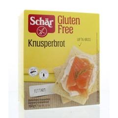 Dr Schar Fette croccanti (150 gram)