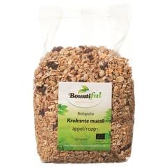 Bountiful Muesli krokant bio (500 gram)