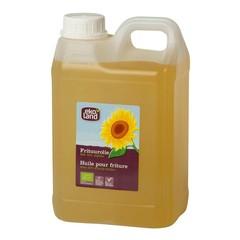 Ekoland Frituurolie / 10% olijfolie (2 liter)