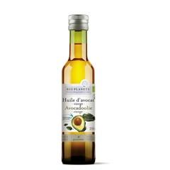 Bio Planete Avocado olie vierge (250 ml)