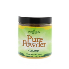 Pure Powder Curcuma longa (110 gram)
