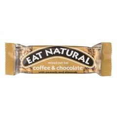 Eat Natural Coffee chocolate peanut (45 gram)