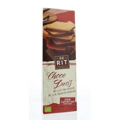 De Rit Sandwichkoekje puur (150 gram)