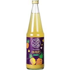 Your Organic Nat Vruchtensap ananas (700 ml)