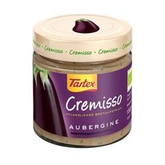 Tartex Cremisso aubergine (180 gram)