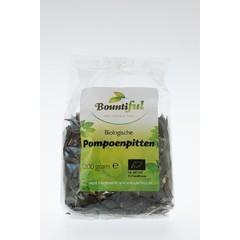 Bountiful Pompoenpitten (200 gram)