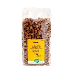 Terrasana Hazelnoten bruin gepeld (800 gram)