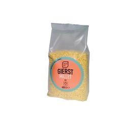 Greenage Gierst (400 gram)