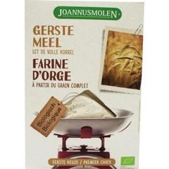 Joannusmolen Gerstemeel eerste keus (250 gram)