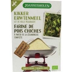 Joannusmolen Kikkererwtenmeel eerste keuze (275 gram)