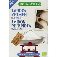 Joannusmolen Tapiocazetmeel eerste keuze (250 gram)