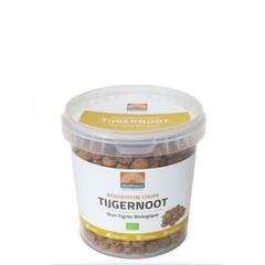 Mattisson Tijgernoot chufa ongepeld bio (450 gram)