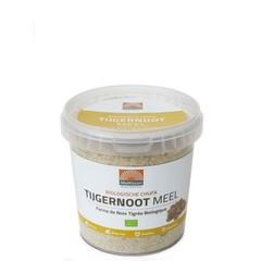 Mattisson Tijgernoot chufa meel bio (350 gram)