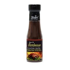 2BSLIM Barbecuesaus (250 ml)